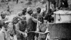 日军侵华战争中生物武器投放和使用最初在中国东北