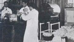 秘密进行邪恶实验 731部队为何将魔窟选址在中国东北?