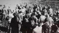 在731部队的严密监视中,这群难友依旧没有放弃与恶魔的斗争