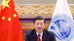習近平出席上海合作組織成員國元首理事會第二十一次會議并發表重要講話