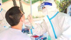 聯勤保障部隊第910醫院抽組醫務人員支援泉州抗疫任務