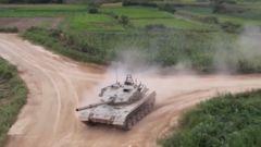 【開學第一課】陸軍裝甲兵學院:紀念館里學黨史 演訓場上謀打贏