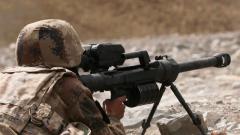 多火器實彈射擊演練在海拔5000米高原展開