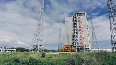 【軍視Vlog】天舟三號貨運飛船發射在即 中國軍視網記者來啦!